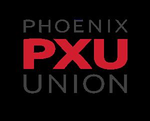 PXU Logo
